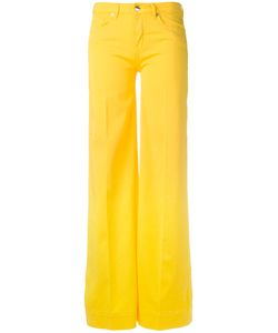 Love Moschino | Wide Leg Jeans 29