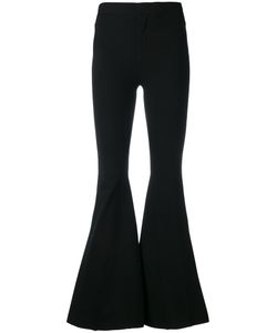 Givenchy | Fitted Flared Trousers Size 40