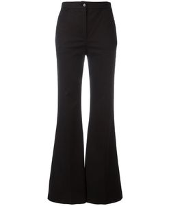 Missoni | M Flared High-Waisted Trousers Size 42