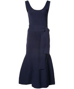 Rebecca Vallance | Платье С Поясом На Талию