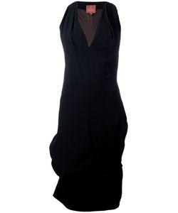Vivienne Westwood | Gathered Detail Midi Dress