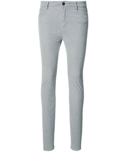Etienne Marcel | Skinny Five-Pocket Corduroy 24 Cotton/Spandex/Elastane