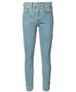 Re/Done | Skinny Jeans Women 30