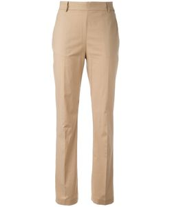 Twin-set | Chino Trousers 46 Cotton/Spandex/Elastane