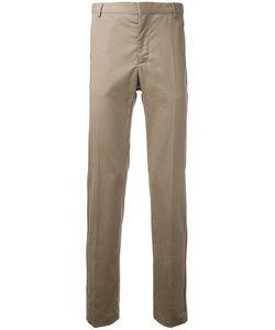 Cerruti   1881 Straight Leg Trousers Size 50