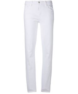 J Brand | Stretch Slim-Fit Trousers