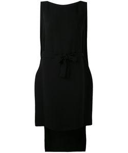 Gareth Pugh   Платье С Асимметричным Подолом