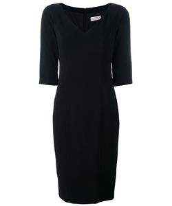 Alberto Biani | Fitted Dress Size 46