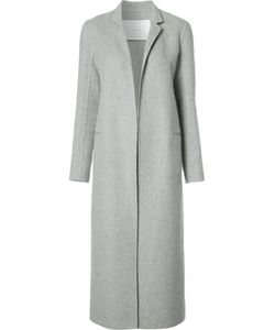 Adam Lippes | Long Cashmere Coat 6 Cashmere