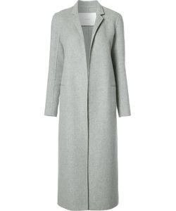 Adam Lippes   Long Cashmere Coat 6 Cashmere