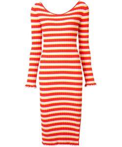 Altuzarra | Striped Dress Size Medium