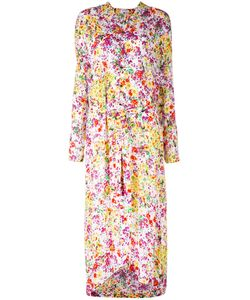 Roseanna | Printed Dress 40