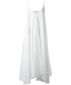 T By Alexander Wang | Camisole Trapeze Dress