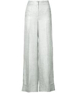 Les Copains | Wide Leg Trousers