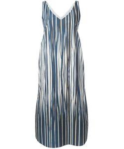 Stephan Schneider | Striped Midi Dress