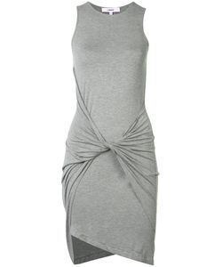 LIKELY | Twisted Trim Dress S