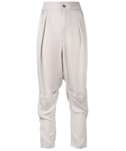 Tom Ford | Drop Crotch Cargo Pants Size