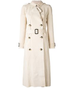 DESA | 1972 Belted Trench Coat Size