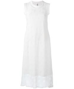 Comme Des Garçons Noir Kei Ninomiya | Layered Dotted Dress Size