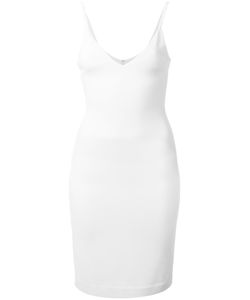 Dsquared2 | Deep V-Neck Fitted Dress Small