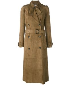 DESA | 1972 Belted Trench Coat