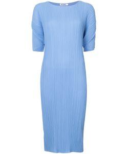 Jil Sander | Плиссированное Платье