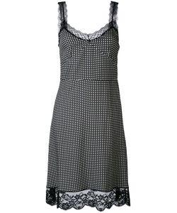 Paul & Joe | Платье На Бретелях С Кружевной Отделкой
