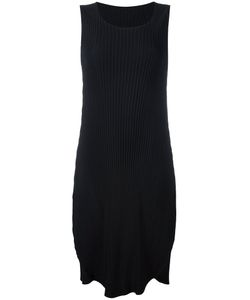 Issey Miyake | Pleated Sleeveless Dress Size