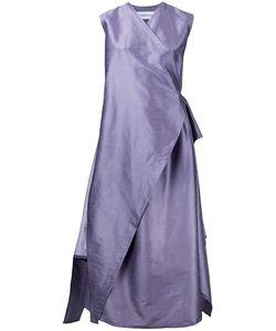 Bintthani | Платье С Запахом