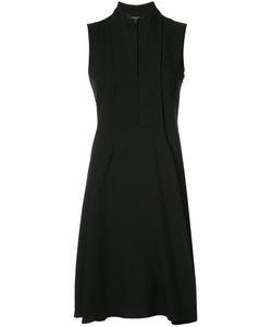 Derek Lam | Платье-Шифт С V-Образным Вырезом