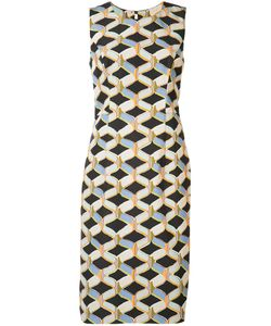 Milly | Printed Sleeveless Dress Size 12