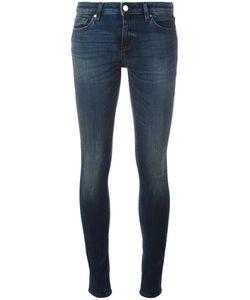 Iro | Skinny Jeans 26 Cotton/Polyester/Spandex/Elastane
