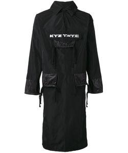 Ktz | Twtc Elongated Jacket Size Small