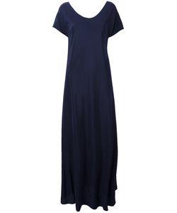 Aspesi | V-Neck Maxi Dress Size 44