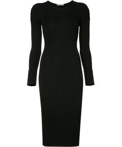 DUSAN | Bodycon Midi Dress S