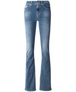 7 for all mankind | Straight-Leg Jeans