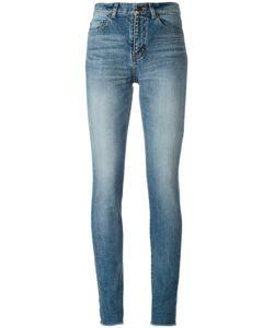 Saint Laurent | Classic Skinny Jeans 29 Cotton/Spandex/Elastane