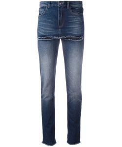 A.F.Vandevorst | Pine Jeans 34 Cotton