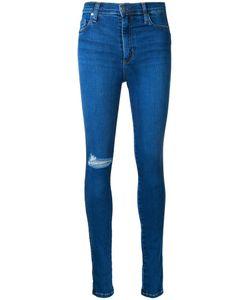 Nobody Denim | Siren Skinny Jeans 28 Cotton/Elastodiene/Polyester