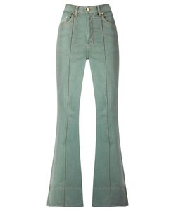 Amapô | High Waist Flared Jeans Size 42