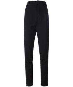 Anthony Vaccarello | Classic Tapered Trousers Women