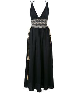 HARARE   Длинное Платье