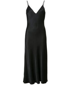 Frame Denim | Satin Tank Dress
