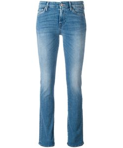 7 for all mankind | Kimmie Jeans 25 Cotton/Polyester/Spandex/Elastane