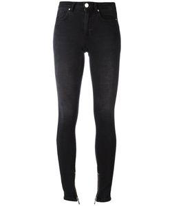 Zoe Karssen | Patti Skinny Jeans Xs Cotton/Spandex/Elastane/Polyester