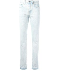 MSGM | Bootcut Jeans 40 Cotton/Polyester