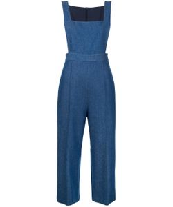 Macgraw | Purity Playsuit