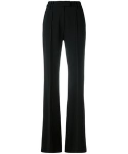 Plein Sud | Tailo Straight Trousers 38 Viscose/Spandex/Elastane/Polyester/Virgin Wool
