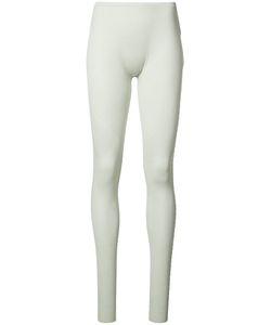 Issey Miyake | Seamless Leggings 2 Nylon/Polyester/Polyurethane