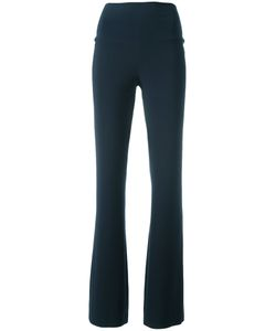 Norma Kamali | Relaxed Trousers Size Xs